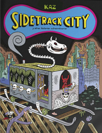 Sidetrack City