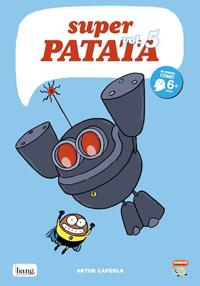 Komic Librería: Super Patata