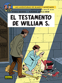 El testamento de William S.