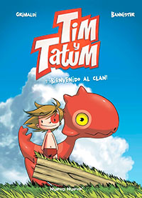 Tim y Tatum