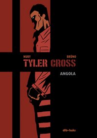 Komic Librería: Tyler Cross #2: Angola