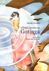 Última lección en Gotinga