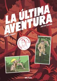 La ultima aventura