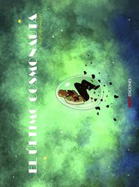 El último cosmonauta