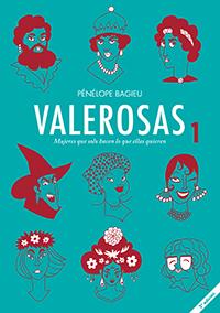Komic Librería: Valerosas 1