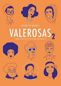 Komic Librería: Valerosas 2