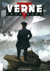 Verne imaxinado