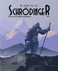 A viñeta de Schrödinger #1