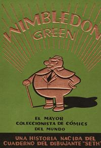 Winbledon Green