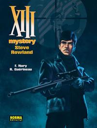 XIII Mistery
