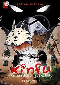 Xinfu na maldición Guauchuky