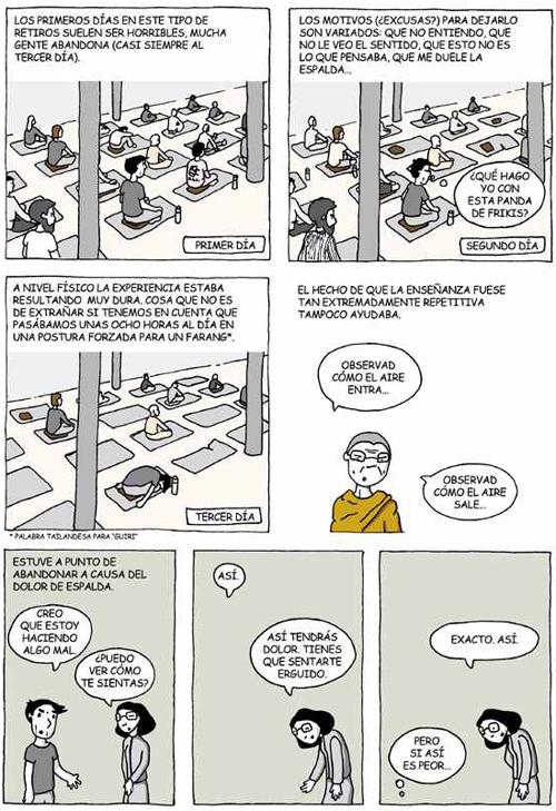 Komic Librería: Advaita