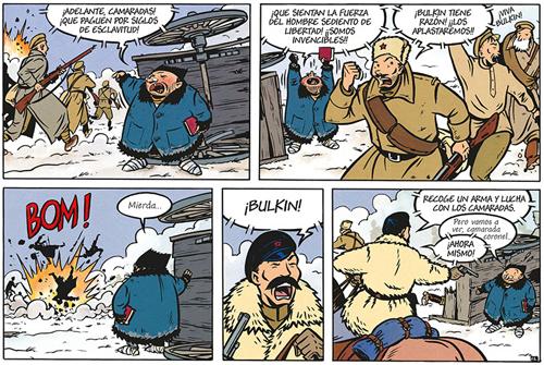 Komic Librería: Aleksis Strógonov (Integral)