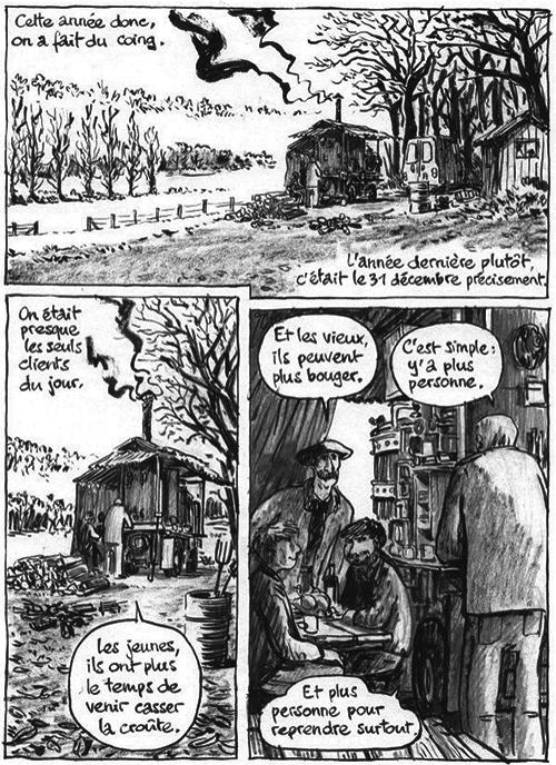 Komic Librería: A alquitara