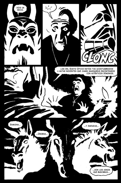 Altar Mutante 3