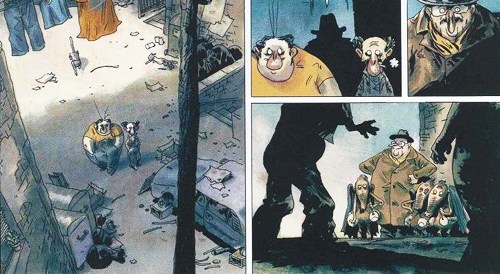 Komic Librería: La armadura del Jakolass