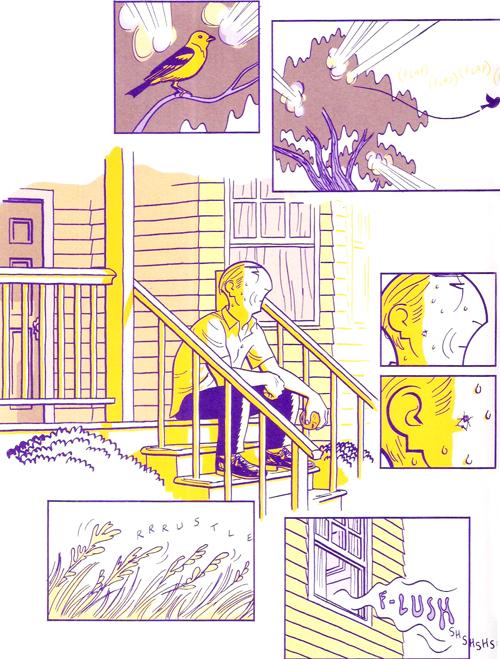 Komic Librería: Asterios Polyp