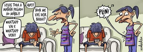 Komic Librería: O Bicheiro