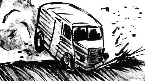 Komic Librería: La carga