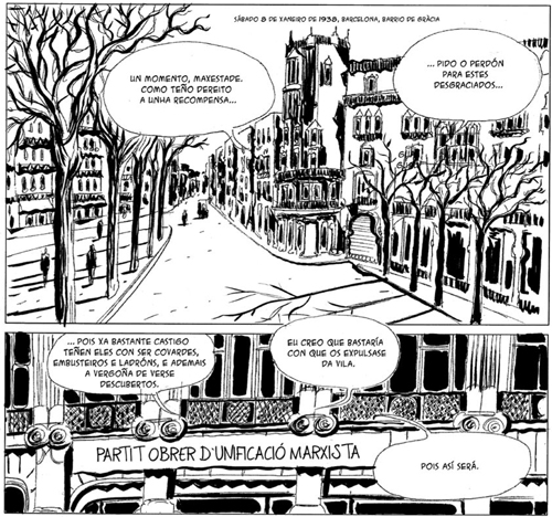 Komic Librería: Castelao. Atila