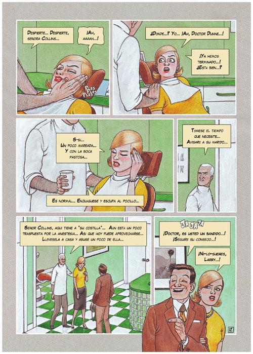 Komic Librería: Cazador de sonrisas