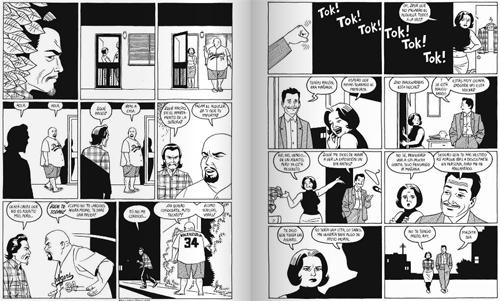 Komic Librería: Chapuzas de amor