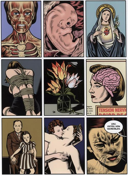 Komic Librería: La colmena