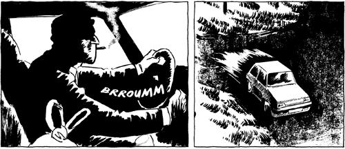 Komic Librería: Os días do cometa