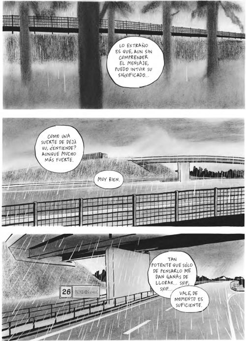 Komic Librería: La entrevista