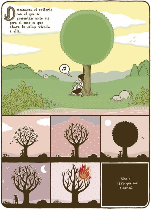 Komic Librería: Episodios Lunares