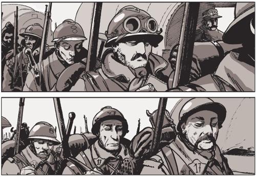 Komic Librería: El Folies Bergère