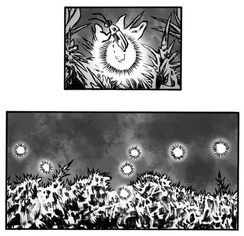 Komic Librería: Grandarroiba
