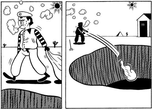 Komic Librería: Griza Zono