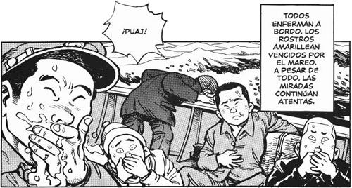 Komic Librería: Kanikosen