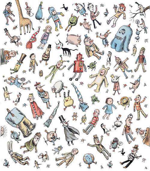 Komic Librería: El macanudazo - Vols. 1 al 10