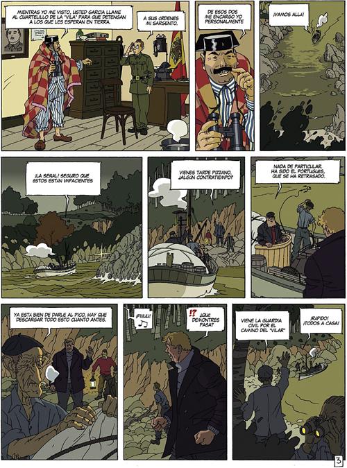 Komic Librería: O Porto