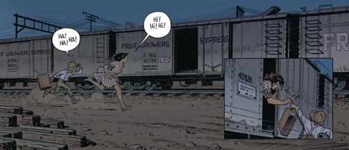 Komic Librería: O'Boys (Integral)