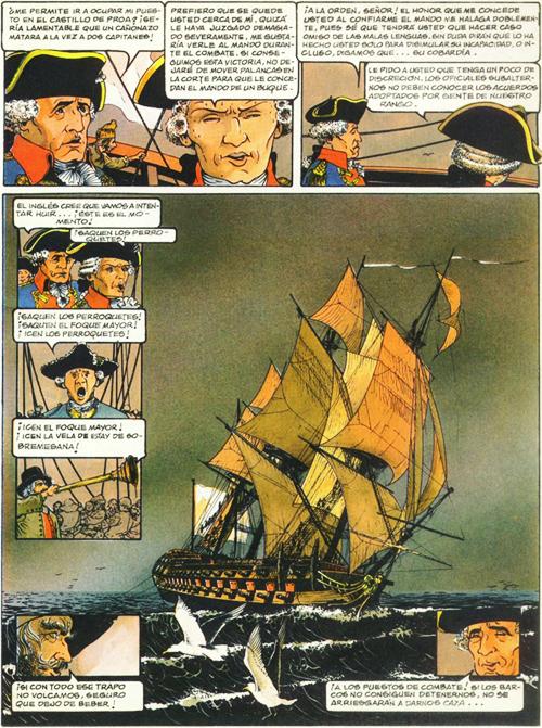Komic Librería: Los pasajeros del viento (Integral)