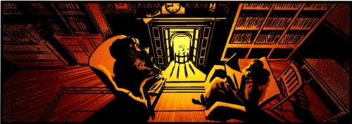 Komic Librería: El perro de los Baskerville
