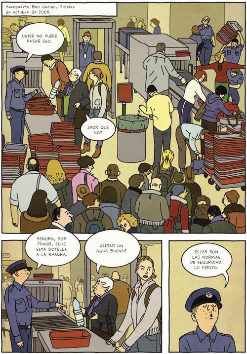 Komic Librería: La propiedad