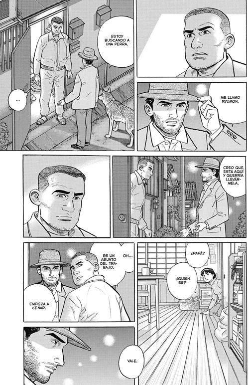 Komic Librería: El sabueso