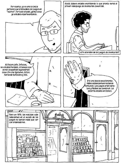 Komic Librería: El secreto del Salmo 46