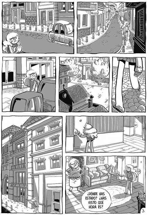 Komic Librería: Segunda venida