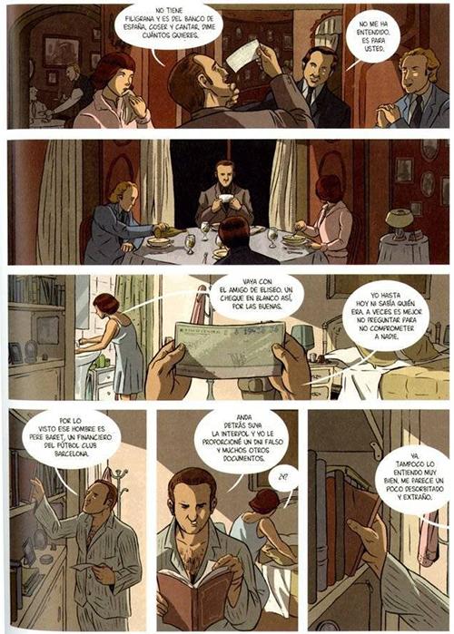 Komic Librería: O tesouro de Lucio