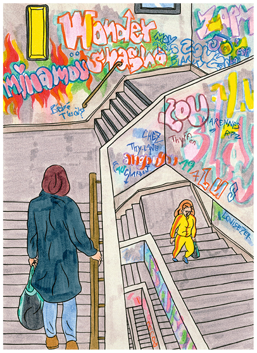 Komic Librería: Temporada de rosas