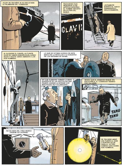 Komic Librería: Tramp (Integral 1)