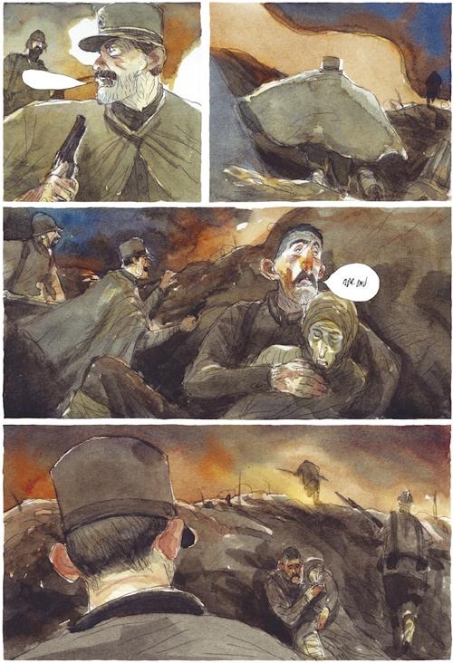 Komic Librería: Unahistoria