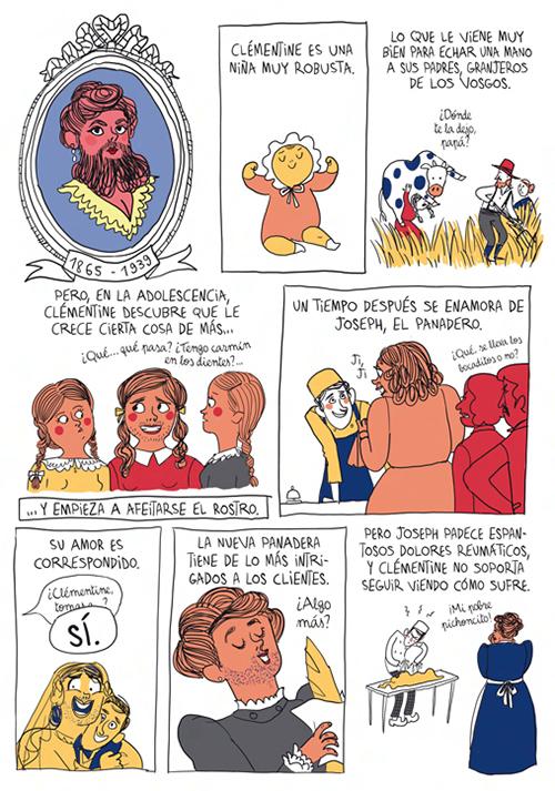Komic Librería: Valerosas