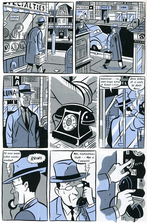 Komic Librería: Ventiladores Clyde (Integral)