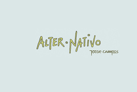 Komic Librería: Alter-nativo